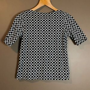 3 for $20! Charter club 3/4 sleeve top